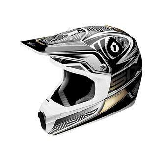 sixsixone motocross helmet sixsixone fenix helmet revzilla