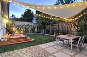Diy, Shade, Canopy, Ideas, For, Patio, U0026, Backyard, Decoration, 21