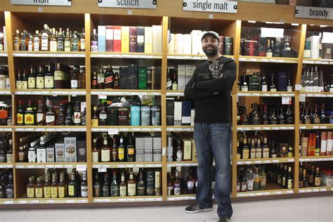 12thpine Liquor Store Searches For Right Mix On Post 1183