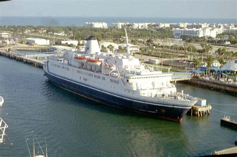Casino Boat To Key West by Quot Ambassador Ii Quot Port Canaveral 2008 Ws