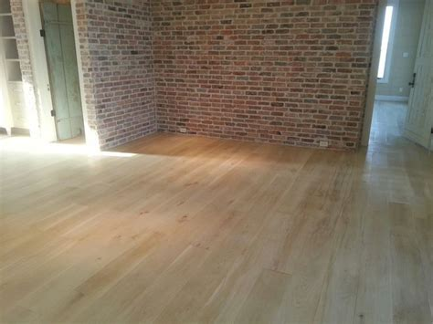 bleached oak floor 28 best images about house on pinterest wall mount red oak and grey stain