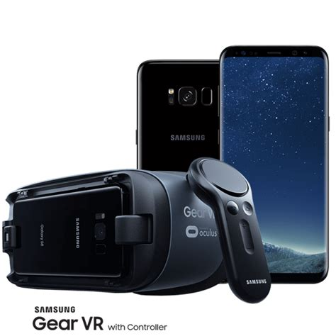 Gear, vR - SpotPhone