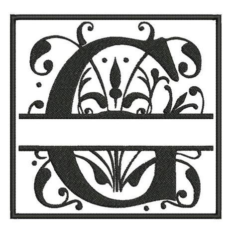regal split font ghi