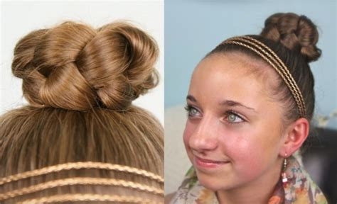 Easy Hairstyles With Stylish Braids