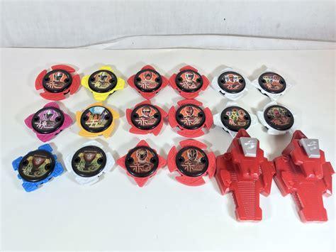 Ninja Power Star Packs Wave 1