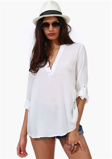 sheer white blouse sheer genuis blouse my style