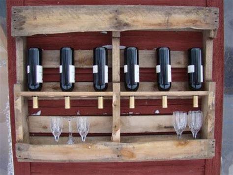 wine rack   wooden pallets pallets designs