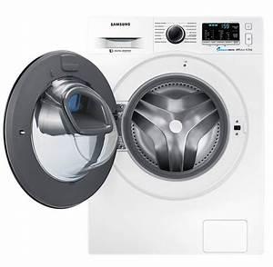 Samsung Waschmaschine Schwarz : samsung ww80k52a0vw eg 8kg waschmaschine slim addwash schontrommel neu ebay ~ Frokenaadalensverden.com Haus und Dekorationen