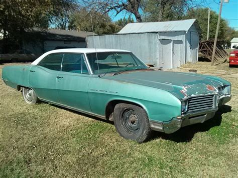 1967 Buick Lesabre For Sale by Buick Lesabre Hardtop 1967 Blue For Sale 1967 Buick