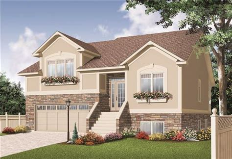 multi level home plans home plan collection of 2015 multi level house plans