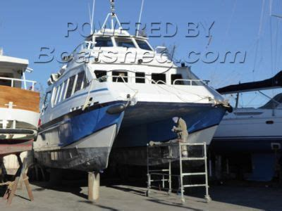 Catamaran Passenger Boats For Sale by Catamaran Boats For Sale Used Boats And Yachts For Sale