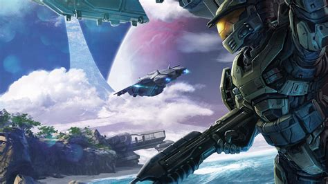 We hope you enjoy our growing collection of hd images to use as a background or home screen for your smartphone or computer. 1920x1080 Halo Conflict Artwork 5k Laptop Full HD 1080P HD 4k Wallpapers, Images, Backgrounds ...
