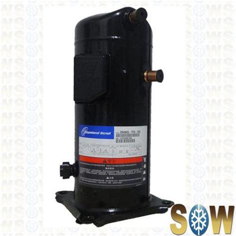 Copeland Refrigeration Scroll Compressor Zbkq Tfd