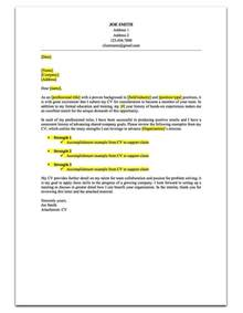 Setting Out A Resume by Setting Out A Cover Letter 28 Images Cv Cover Letter