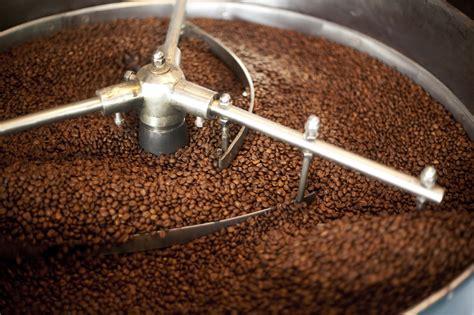 roast coffee stage 6 roasters starbucks commodity chain