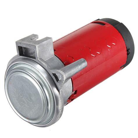 Boat Air Horn Compressor 12v dc air compressor for air horn boat car auto electric