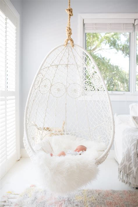 chairs cozy design  ikea swing chair  charming home