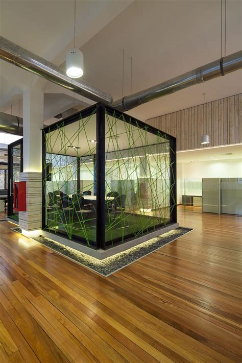inspiring office meeting rooms reveal their playful
