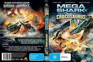 Mega Shark Versus Crocosaurus - Mega Shark Wiki