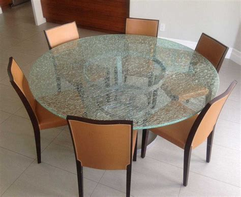 crackle glass table crackle glass the glass shoppe a division of builders 2978