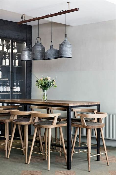 1001  Ideas para decoracion de comedores en diferentes