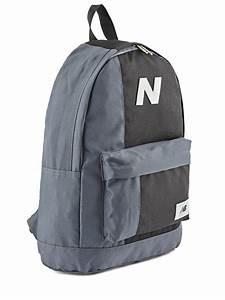 Sac À Dos New Balance : sac dos new balance asymmetric 9969 bla gre en vente au meilleur prix ~ Melissatoandfro.com Idées de Décoration