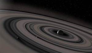 Saturn Planet Wallpaper High Resolution (page 2) - Pics ...