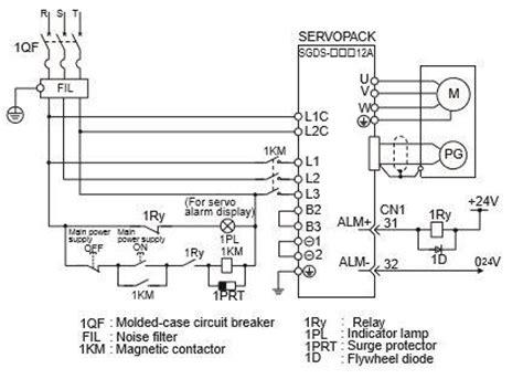 yaskawa  wiring diagram apktodownloadcom