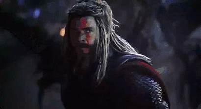 Thor Endgame Avengers Marvel Thanos Vs Hemsworth