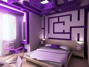 Awesome feature wallpaper ideas bedroom