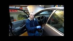 Fixing A Honda Accord Broken Power Seat