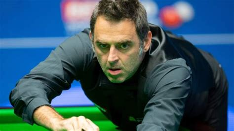 He beat his fellow englishman in convincing fashion at the world famous crucible theatre, winning 18 frames to his opponent's eight. 2020 World Snooker Championship final: Ronnie O'Sullivan ...
