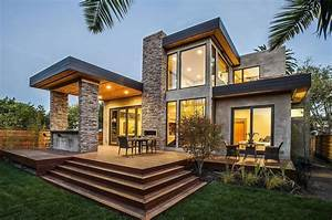 Amazing Stone House Designs To Modern House Stone Exterior Designs Excellent Small House Design