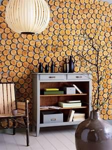 Deco Mur En Bois Planche : la d co de la maison objets en bois ~ Dailycaller-alerts.com Idées de Décoration