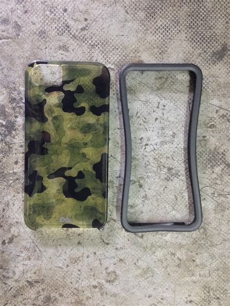 camo iphone 5 review camouflage iphone 5 5s from casemate