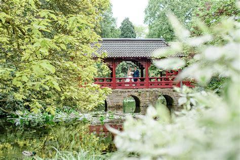 Japanischer Garten Köln Flittard by 01 Hochzeitsfotografin Japanischer Garten Leverkusen