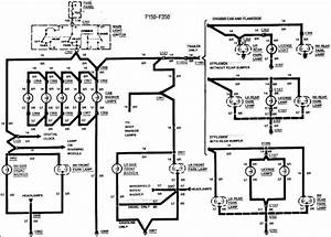 Ford F 250 Wiring Schematic For 1986 : i have a 1984 ford f 250 and i am having a problem with ~ A.2002-acura-tl-radio.info Haus und Dekorationen