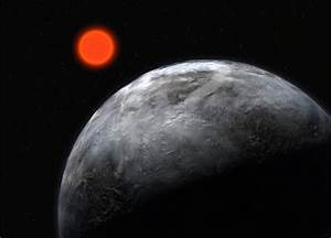 Extra Solar Planet Gliese 581 c