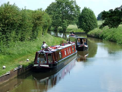 Canal Boats England by Canals The Waterways Network In England And Wales