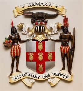 The Jamaican Coat of Arms Facts