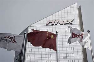 China's HNA considers asset sales, signals reversal of ...