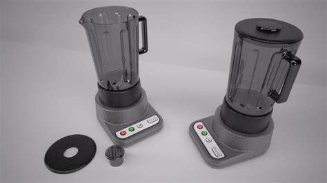 Kitchen Blender Sound Effect by Kitchen Blender Bar Max