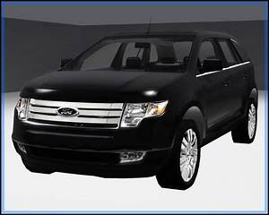 Sims 2 Ford Edge Download