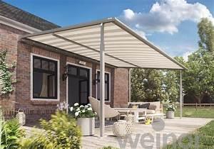 Textiles Terrassendach Preis : terrassend cher von weinor kwozalla ~ Sanjose-hotels-ca.com Haus und Dekorationen