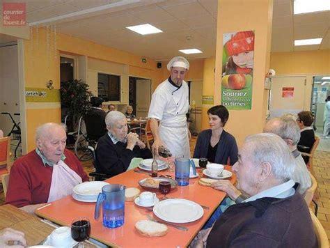 travailler en maison de retraite maine et loire l alimentation en maison de retraite mis en question courrier de l ouest