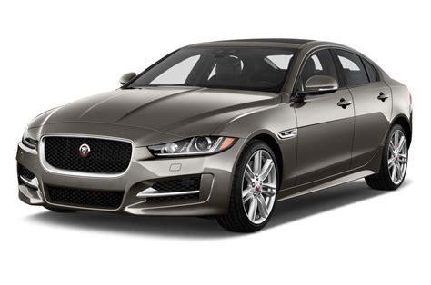 2017 Jaguar Xe Reviews And Rating