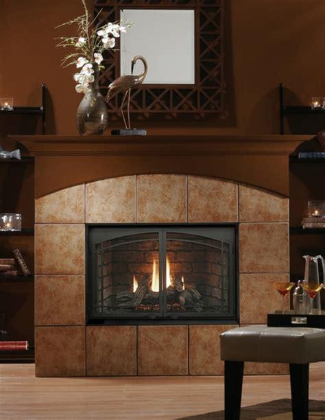 Kingsman Fireplaces - kingsman hbzdv4228 direct vent fireplace