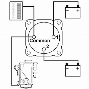 Diagram  Perko Battery Switch Wiring Diagram 2 Switches