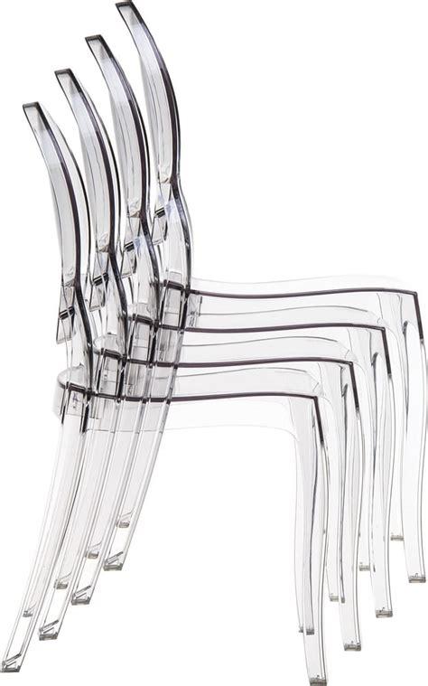 vestine per sedie elizabeth sedie trasparenti per ristoranti e sale