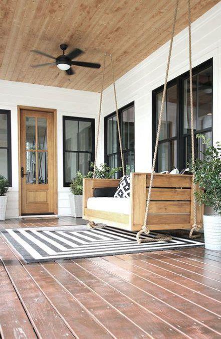 ideas  farmhouse porch swing pillows farmhouse